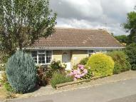 Semi-Detached Bungalow for sale in Ashlands Road, Crewkerne...