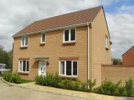 4 bedroom Detached property for sale in Monarch Road, Crewkerne...