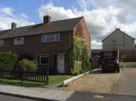 2 bed End of Terrace house in Langmead Square...