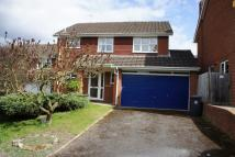 Detached house to rent in Station Road...