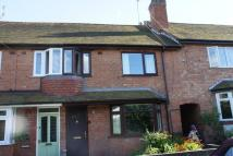 3 bedroom Terraced house to rent in Rose Avenue...