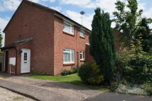 1 bedroom End of Terrace property to rent in Rufford Close, Alcester