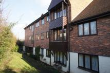 2 bed Apartment in Aspen Court...