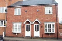 semi detached home to rent in Henley-In-Arden