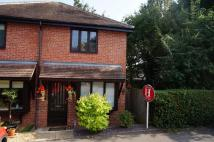 semi detached house for sale in The Yew Trees...