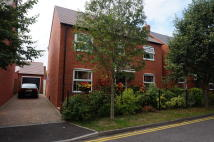 4 bed new property for sale in Prince Harry Road...