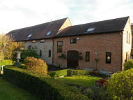 Wixford Road Barn Conversion to rent