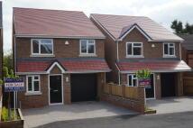 4 bedroom new home in Cullum Close...