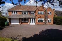 5 bedroom Detached property for sale in Broad Lane...