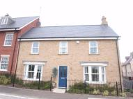 4 bed Detached property in Valerian Way, Stotfold...
