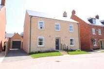4 bed Detached home for sale in Bridge View, SHEFFORD...
