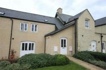 2 bedroom Terraced house to rent in Middlemarch...