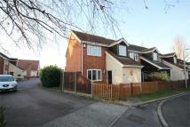 Detached home for sale in Midland Close, SHEFFORD...