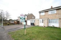 Oakwood Road semi detached property for sale
