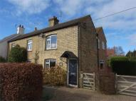 2 bed semi detached house to rent in Station Road...