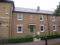 Terraced house to rent in Russell Walk...