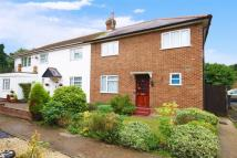3 bed semi detached property in Brookside, CAMPTON...