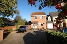 Detached property in Bedford Road, Henlow...