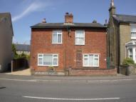 2 bed semi detached house to rent in Hitchin Road, Shefford...