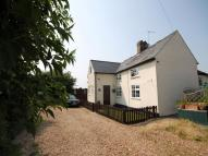 Detached home to rent in Bury Road, SHILLINGTON...
