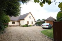 3 bed Detached house in Long Close, Station Road...