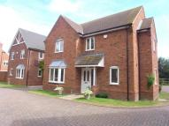 4 bedroom Detached house in Squires Park, SHEFFORD...