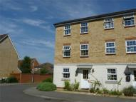Terraced house to rent in Glossop Way, Arlesey...