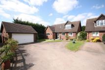 Detached house for sale in Queens Court...