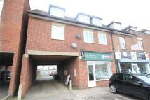 Maisonette for sale in Hitchin Road...