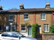 Terraced property for sale in Kingston Upon Thames