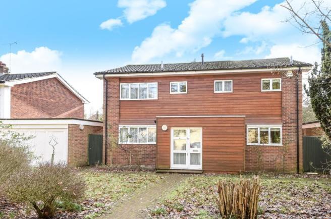 3 bedroom detached house to rent in richmond tw10