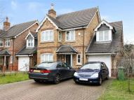 Detached property for sale in Bainbridge Close, Ham...
