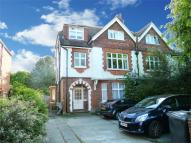 1 bedroom Flat in Richmond Road, Kingston...