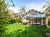 Detached Bungalow for sale in Wilmer Close...