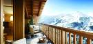 new Apartment in Les Menuires, Savoie...