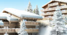 new Apartment in Rhone Alps, Haute-Savoie...