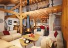 new development in Tignes, Savoie...