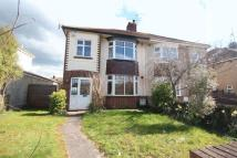 3 bed semi detached house for sale in Frenchay Park Road...