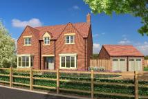 new house for sale in Cotswold Edge, Mickleton...