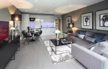 Colindale Avenue new Apartment for sale