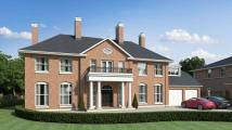 6 bedroom new home for sale in Roman Lane, Little Aston...
