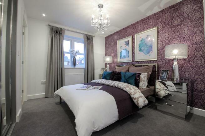 Thursley_bedroom