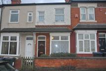 2 bedroom Terraced house for sale in Roma Road, Tyseley B11