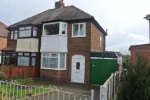 3 bed semi detached property for sale in Sunleigh Grove...