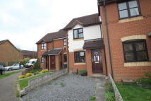Terraced property to rent in Golding Way, Glemsford...