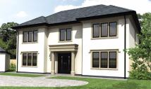 5 bedroom new house for sale in Bawtry Road, Bessacarr...