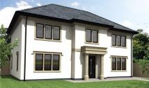 5 bedroom new home in Bawtry Road, Bessacarr...