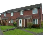 2 bed Terraced home in Old Rectory Close, GU5