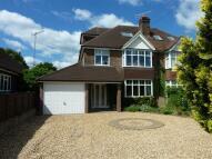 semi detached home to rent in Busbridge Lane...