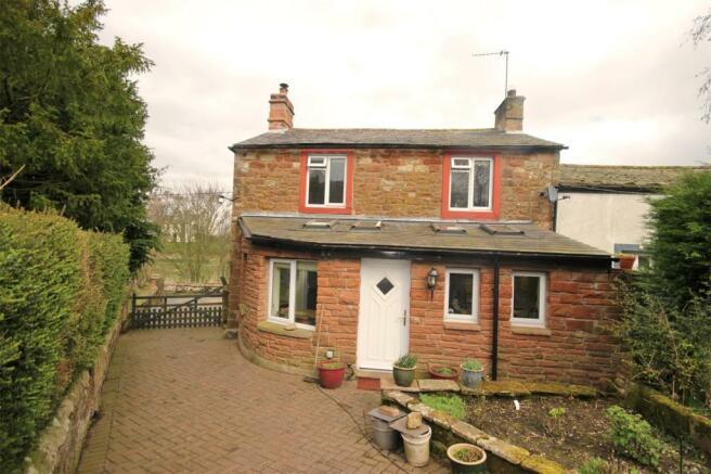 Yeomans Cottage